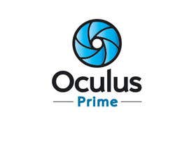 #9 for Design a Logo for 'OCULUS PRIME Pty Ltd' by dcalvo