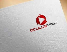#23 for Design a Logo for 'OCULUS PRIME Pty Ltd' by Jawad121