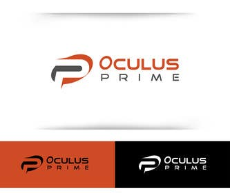 #20 for Design a Logo for 'OCULUS PRIME Pty Ltd' by sdartdesign