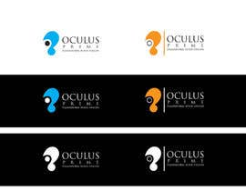 #55 for Design a Logo for 'OCULUS PRIME Pty Ltd' by JaizMaya