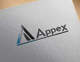 #36 for Design a Logo for Appex by dinokismic
