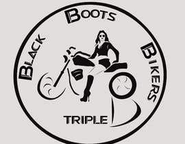 #18 for Logo for our group of motorcycle ladies by sonu00984
