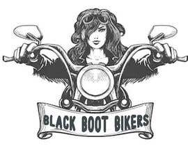 #8 for Logo for our group of motorcycle ladies by bansalaruj77