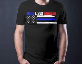 #497 for Design a simple text T-shirt by Emranhossain388