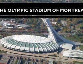 #6 для Write A Story About The Olympic Stadium Of Montreal от udemepaul