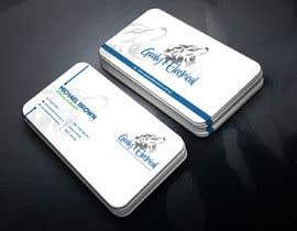 #284 для Electrical Business Card от mirazsakib3