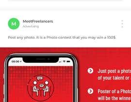 Nro 72 kilpailuun Web App UI UX makeover käyttäjältä ZoomingPicas