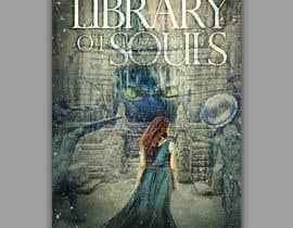 Nro 27 kilpailuun Cover design for a book käyttäjältä freeland972