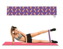 #145 pentru High Quality Pattern Design for Fitness/Sports Shop de către biancasoneghetti