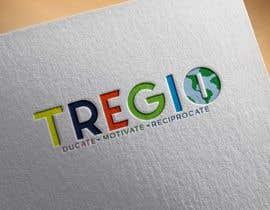 #88 für Logo for Tregio von MoElnhas