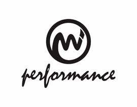 #27 for Design a Logo for MI Performance by ulungpw24