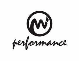 ulungpw24 tarafından Design a Logo for MI Performance için no 27
