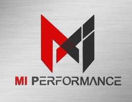 nyomandavid tarafından Design a Logo for MI Performance için no 86