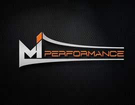 #70 untuk Design a Logo for MI Performance oleh zoranfrljic8
