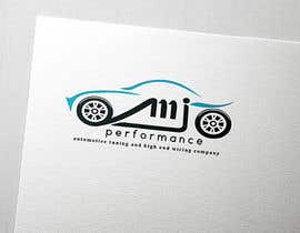 #13 for Design a Logo for MI Performance by pixypox
