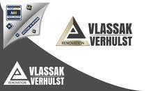 Graphic Design Contest Entry #25 for Ontwerp een Logo for Vlassak-Verhulst