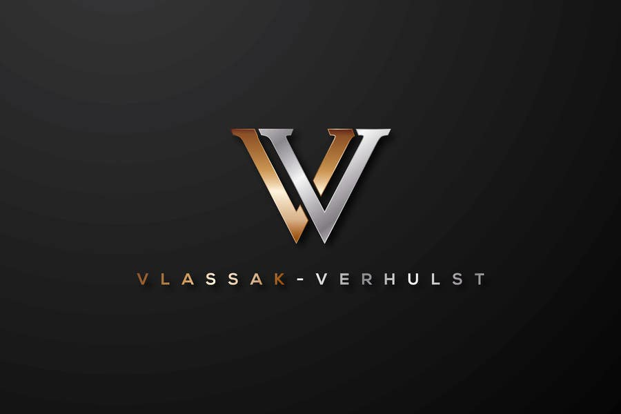 Contest Entry #8 for Ontwerp een Logo for Vlassak-Verhulst