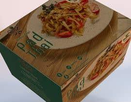 #90 for Create a Food Brand Logo by Randresherrera