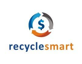 #44 cho Logo Design for RecycleSmart bởi effectivegraphic