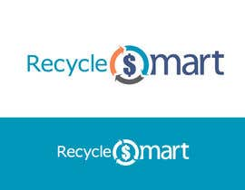 #34 for Logo Design for RecycleSmart by FEV