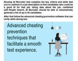 #11 pentru E-com / Marketplace - How do we verify certain skills in our recruitment process? de către falax2016b