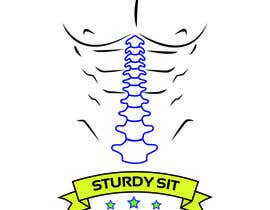 #57 для need a logo for ergonomic chair design от Atique10