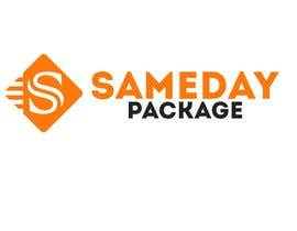 #10 for Ontwerp een Logo for SamedayPackage by hamt85