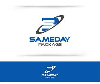 #6 for Ontwerp een Logo for SamedayPackage by sdartdesign