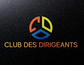 nº 831 pour LOGO CDD (CLUB DES DIRIGEANTS) par alomshah
