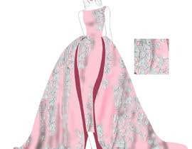"""#16 pentru Fashion Designers - Looking for a Unique, Cool, """"Quinceanera"""" (sweet 15) Ball Gown de către hanaoff"""