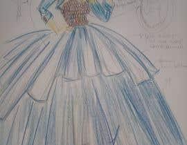 """#15 pentru Fashion Designers - Looking for a Unique, Cool, """"Quinceanera"""" (sweet 15) Ball Gown de către LezanneB"""