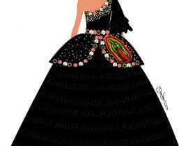"#36 pentru Fashion Designers - Looking for a Unique, Cool, ""Quinceanera"" (sweet 15) Ball Gown de către safomarwa"