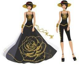 "#12 pentru Fashion Designers - Looking for a Unique, Cool, ""Quinceanera"" (sweet 15) Ball Gown de către marijazamac"