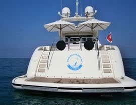 Nro 46 kilpailuun Create a Design for a boat sticker käyttäjältä vibrantDblues