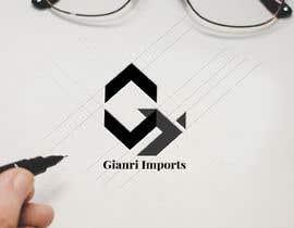 #70 para Logo Gianri Imports de AlonsoSuarez