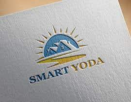 #105 untuk Design a logo for a smarthome blog webpage oleh creativedesign0