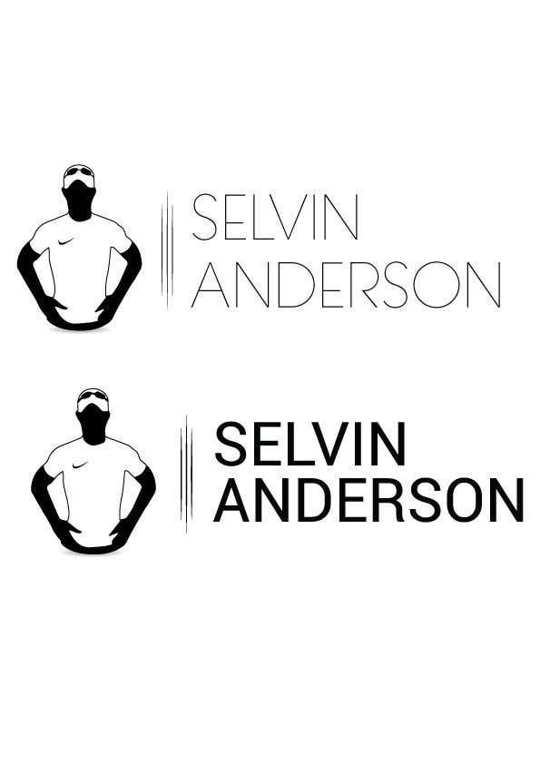 Конкурсная заявка №                                        21                                      для                                         Create a Logo - Selvin Anderson Snr