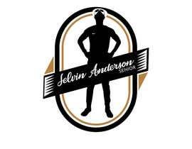 #16 для Create a Logo - Selvin Anderson Snr от dhenjr