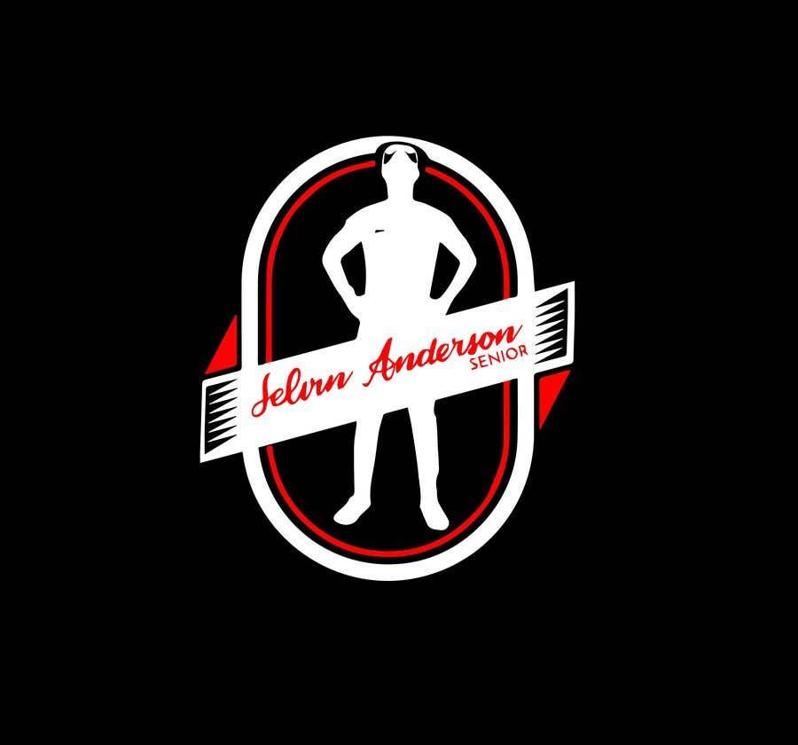 Конкурсная заявка №                                        22                                      для                                         Create a Logo - Selvin Anderson Snr