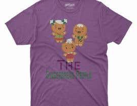 #12 for T shirt art work designer by selimhossain5656