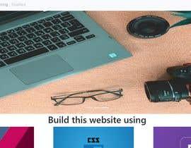 Nro 14 kilpailuun Build a website käyttäjältä ABabdo