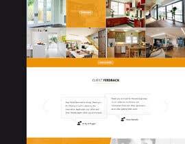 Nro 50 kilpailuun build and design builder website with text editing käyttäjältä carmelomarquises