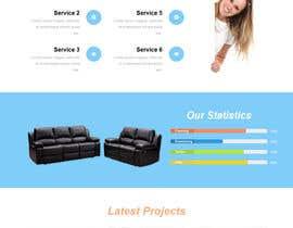 Nro 85 kilpailuun build and design builder website with text editing käyttäjältä jaswinder527