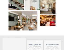 Nro 83 kilpailuun build and design builder website with text editing käyttäjältä devendarthapa
