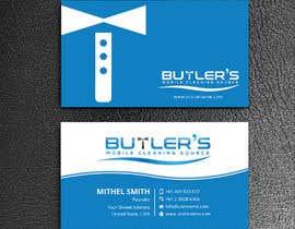 Nro 1125 kilpailuun New Business Card käyttäjältä ahsanhabib5477