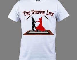 Nro 12 kilpailuun The Steppin Life käyttäjältä songak