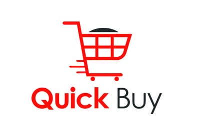 #80 untuk Design a Logo for online shoping website oleh darkavdarka