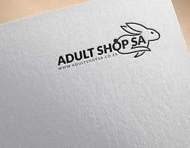 Nro 142 kilpailuun Design a Bunny Logo for Adult Shop SA website that is funny, naughty and kinky. käyttäjältä alimmhp99