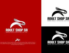 Nro 150 kilpailuun Design a Bunny Logo for Adult Shop SA website that is funny, naughty and kinky. käyttäjältä alimmhp99