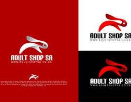 Nro 151 kilpailuun Design a Bunny Logo for Adult Shop SA website that is funny, naughty and kinky. käyttäjältä alimmhp99